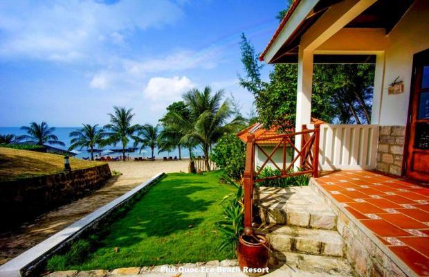 фотографии отеля Phu Quoc Eco Beach Resort изображение №35