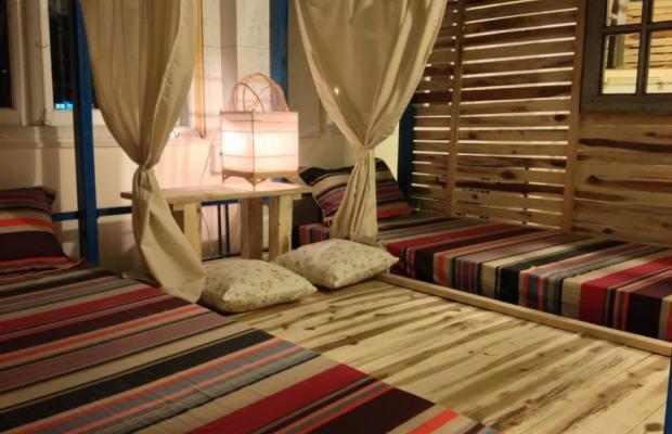фотографии отеля Dalat Family Hostel изображение №15