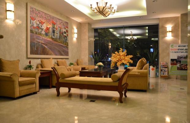 фото отеля Sun River Hotel изображение №17