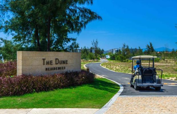 фотографии отеля The Ocean Villas Da Nang (ex. Vinacapital Danang Resort) изображение №7
