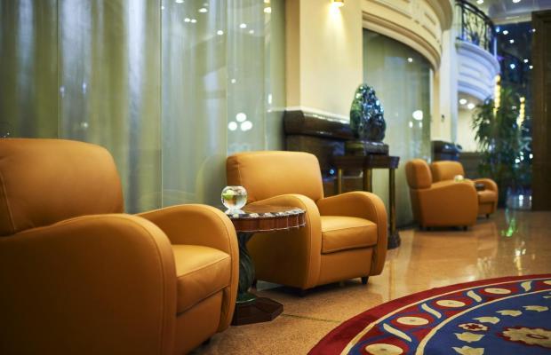 фото отеля Sherwood Residence изображение №5