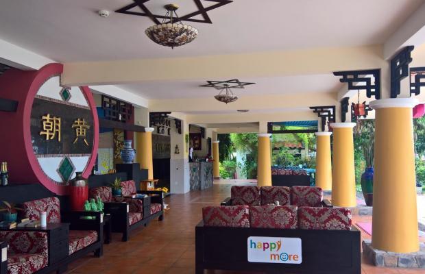 фото Dynasty Mui Ne Beach Resort & Spa изображение №38