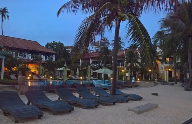 фото Dynasty Mui Ne Beach Resort & Spa изображение №34