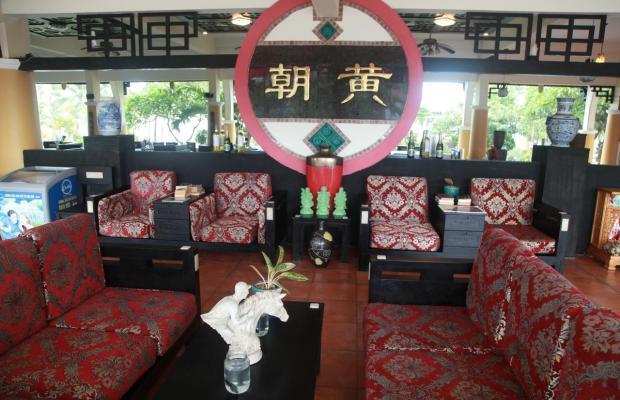 фото отеля Dynasty Mui Ne Beach Resort & Spa изображение №13