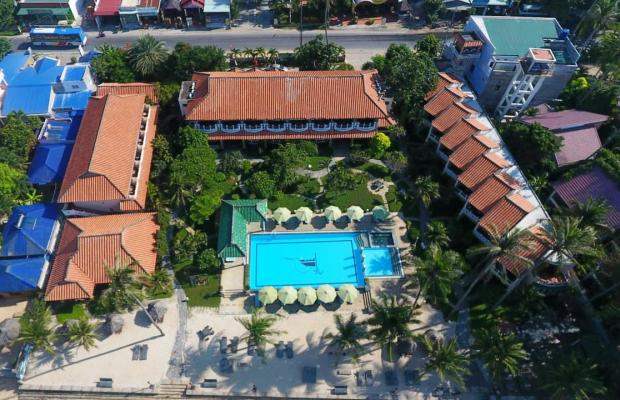 фотографии отеля Dynasty Mui Ne Beach Resort & Spa изображение №11