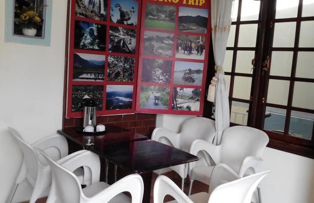 фотографии отеля Cam Ly Homestay изображение №11