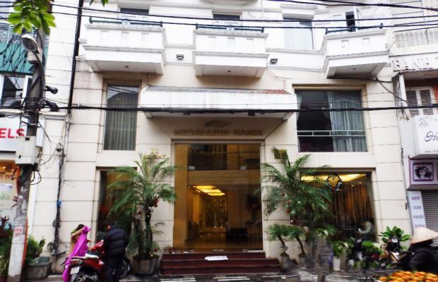 фото отеля Medallion Hanoi Boutique изображение №1