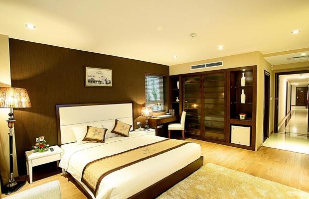 фотографии отеля Skylark изображение №27