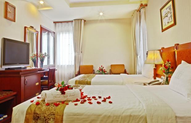 фотографии отеля Thien Thao изображение №23