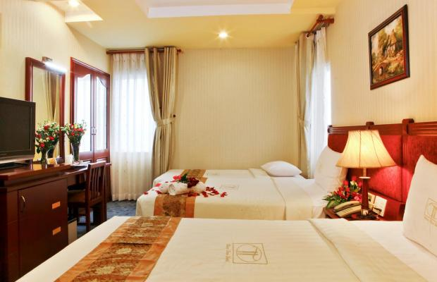 фото отеля Thien Thao изображение №21