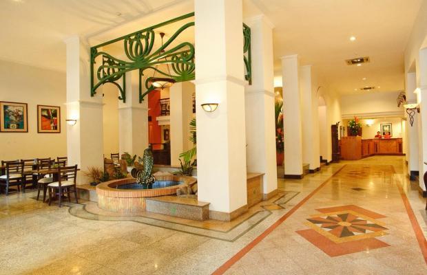 фотографии Bong Sen Hotel Saigon изображение №36