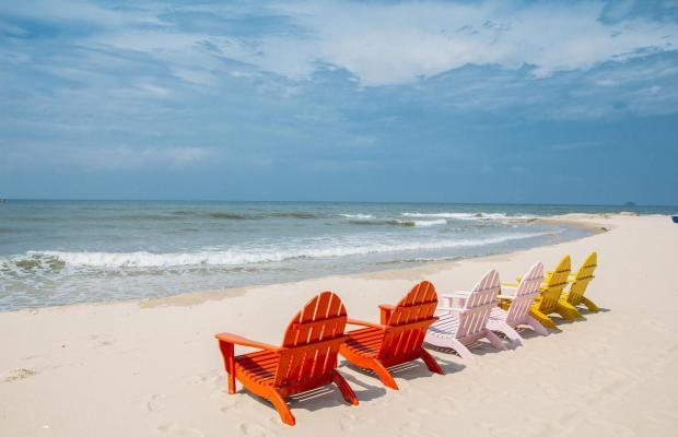 фотографии Lazi Beach Resort (ex. Mom Da Chim Lazi Beach Resort; Exotica Playa Resort; Mom Da Chim Resort & Spa) изображение №56