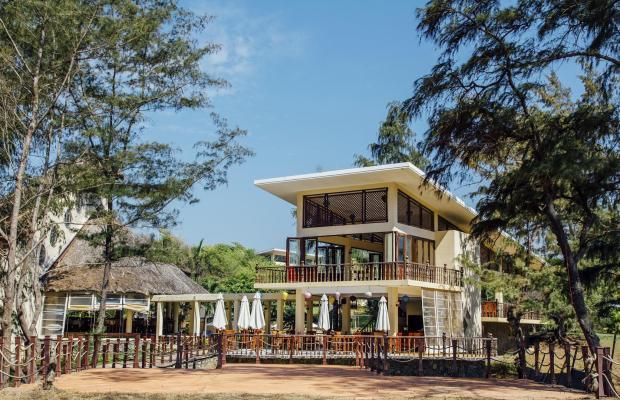 фото Lazi Beach Resort (ex. Mom Da Chim Lazi Beach Resort; Exotica Playa Resort; Mom Da Chim Resort & Spa) изображение №46