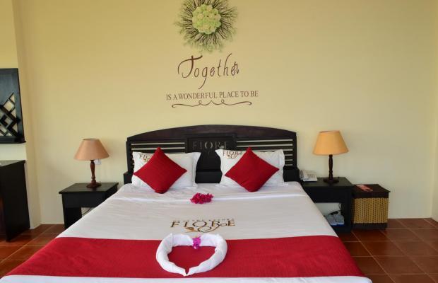 фотографии отеля Fiore Healthy Resort изображение №15