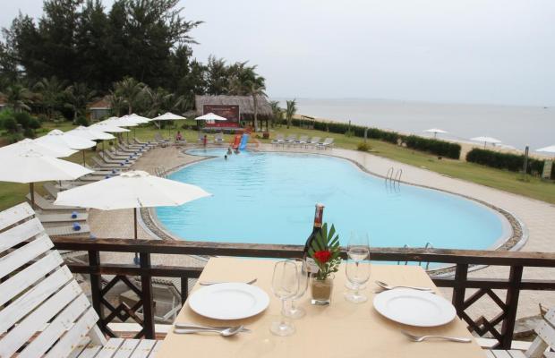 фото Fiore Healthy Resort изображение №2