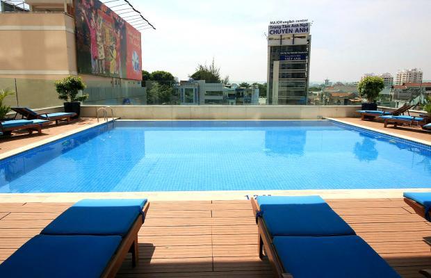 фото отеля Vissai Saigon (ex. Starcity Saigon Hotel) изображение №1
