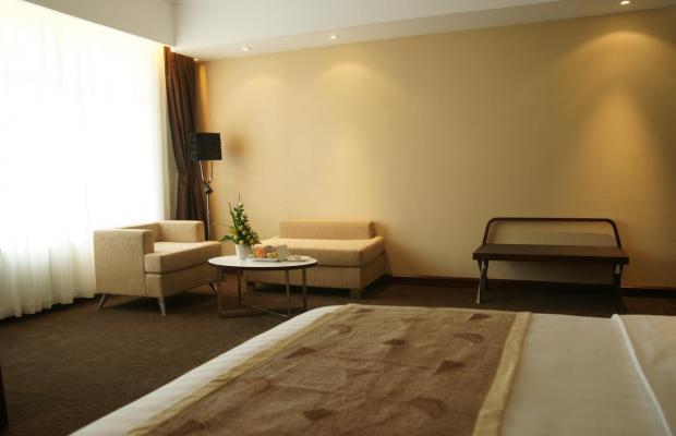 фото Vissai Saigon (ex. Starcity Saigon Hotel) изображение №42