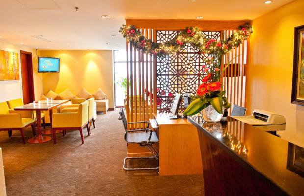 фото Vissai Saigon (ex. Starcity Saigon Hotel) изображение №34