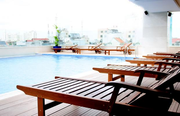 фотографии отеля Vissai Saigon (ex. Starcity Saigon Hotel) изображение №11