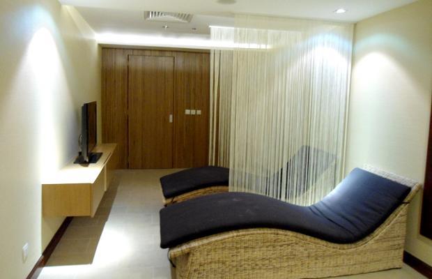 фотографии Vissai Saigon (ex. Starcity Saigon Hotel) изображение №4