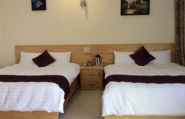 фото отеля Vu Thanh Hotel изображение №5