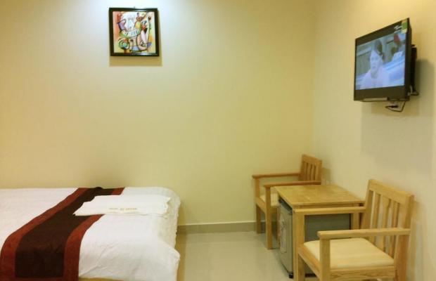 фотографии Vu Thanh Hotel изображение №4