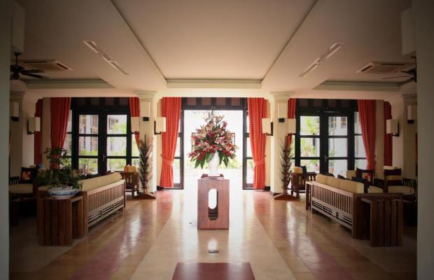 фотографии отеля Villa Hue изображение №7