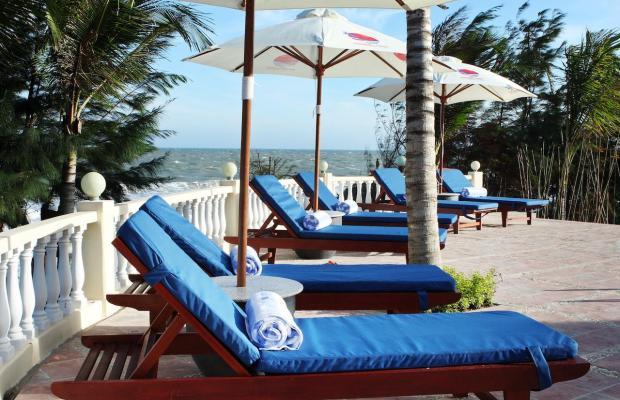 фотографии отеля Golden Coast Resort & Spa изображение №27