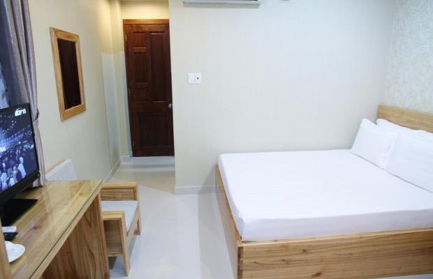 фотографии New Saigon Hostel изображение №16