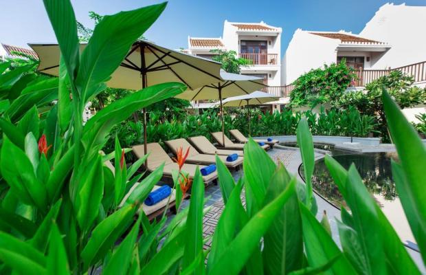 фото отеля Hoi An Coco River Resort & Spa (ex. Ancient House River Resort Hoian) изображение №73
