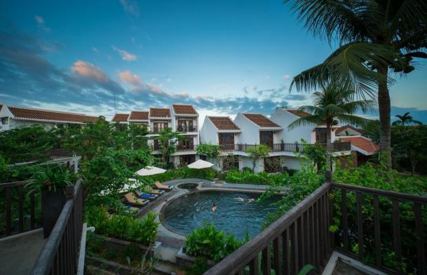фотографии Hoi An Coco River Resort & Spa (ex. Ancient House River Resort Hoian) изображение №72