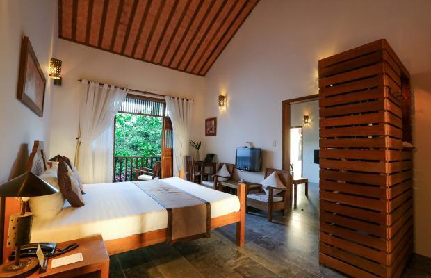 фотографии отеля Hoi An Coco River Resort & Spa (ex. Ancient House River Resort Hoian) изображение №31