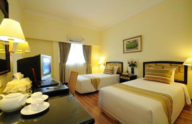 фото отеля Dai Nam изображение №9