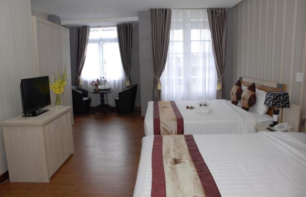фотографии отеля Mountain Town Hotel изображение №3