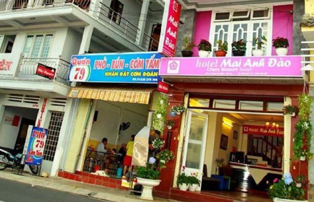 фото отеля Mai Anh Dao Hotel изображение №1