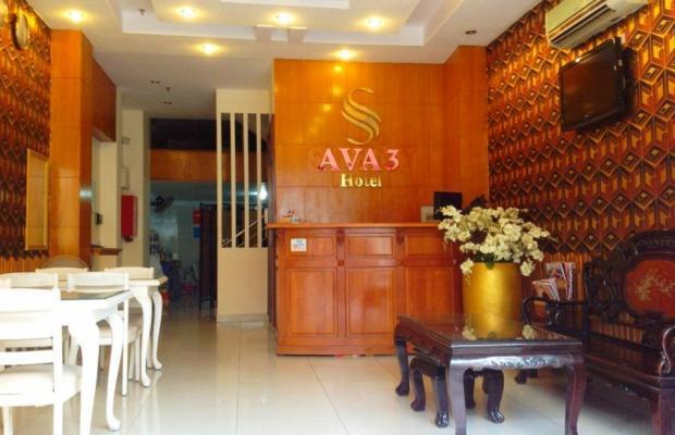 фото Ava Saigon 3 Hotel изображение №14