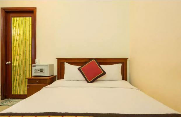 фотографии Ava Saigon 3 Hotel изображение №4