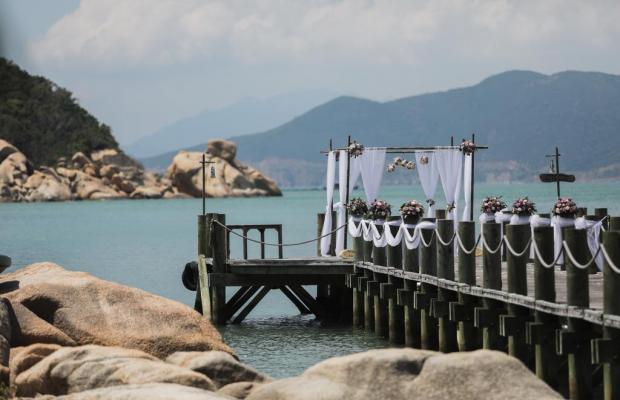 фотографии отеля L'Alyana Ninh Van Bay (ex. An Lam Ninh Van Bay Villas) изображение №7