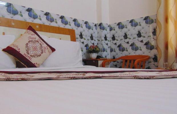 фотографии отеля Thanh Binh 3 Hotel изображение №7