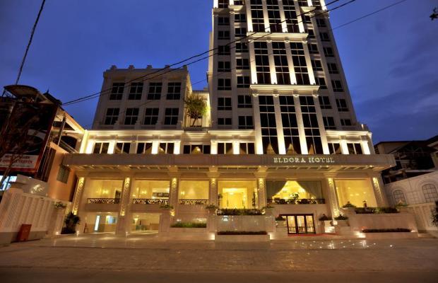фото отеля Eldora Hotel изображение №1