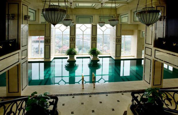 фотографии отеля Eldora Hotel изображение №11