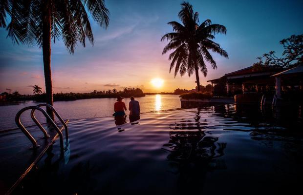 фотографии отеля Hoi An Beach Resort изображение №59