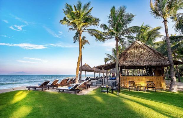 фото отеля Hoi An Beach Resort изображение №13