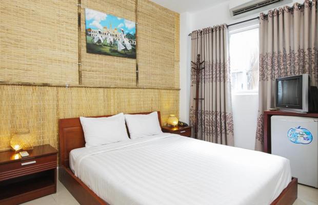 фото отеля Saigon Youth Hostel изображение №9