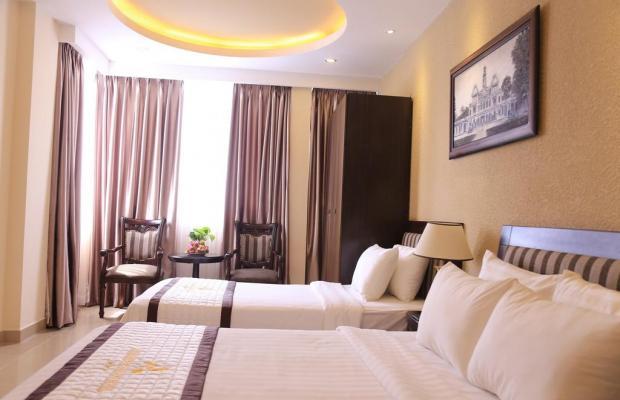 фотографии Ambassador Saigon Hotel (ех. Family Inn Saigon) изображение №20