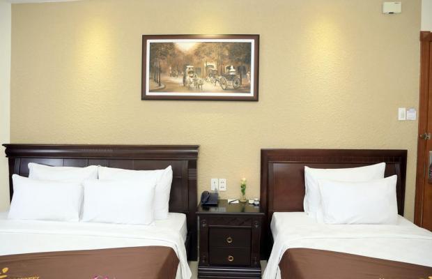 фото отеля Ambassador Saigon Hotel (ех. Family Inn Saigon) изображение №13