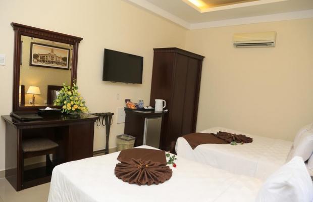 фото отеля Ambassador Saigon Hotel (ех. Family Inn Saigon) изображение №5