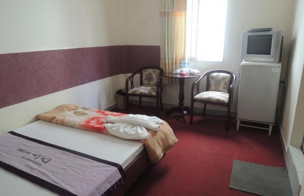 фотографии отеля Da Lan Hotel изображение №3