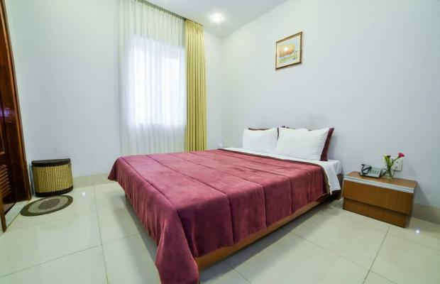 фотографии отеля Dai A Hotel изображение №43