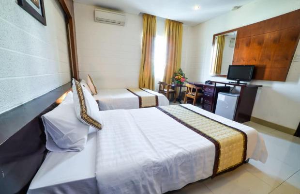 фотографии отеля Dai A Hotel изображение №11